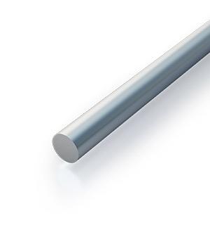 Пруток алюминиевый АД35Т6 50x3000
