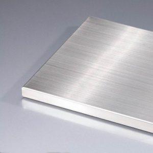 Заготовки из алюминиевых плит и листов (резка)
