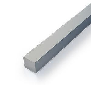 Пруток алюминиевый АД35Т6 45x3000
