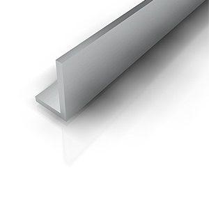 Уголок разнополочный алюминиевый